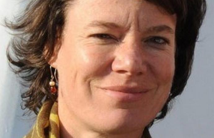 Liesbeth Verstreken opnieuw lijsttrekker