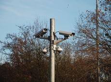 ANPR camera's (slimme camera's)